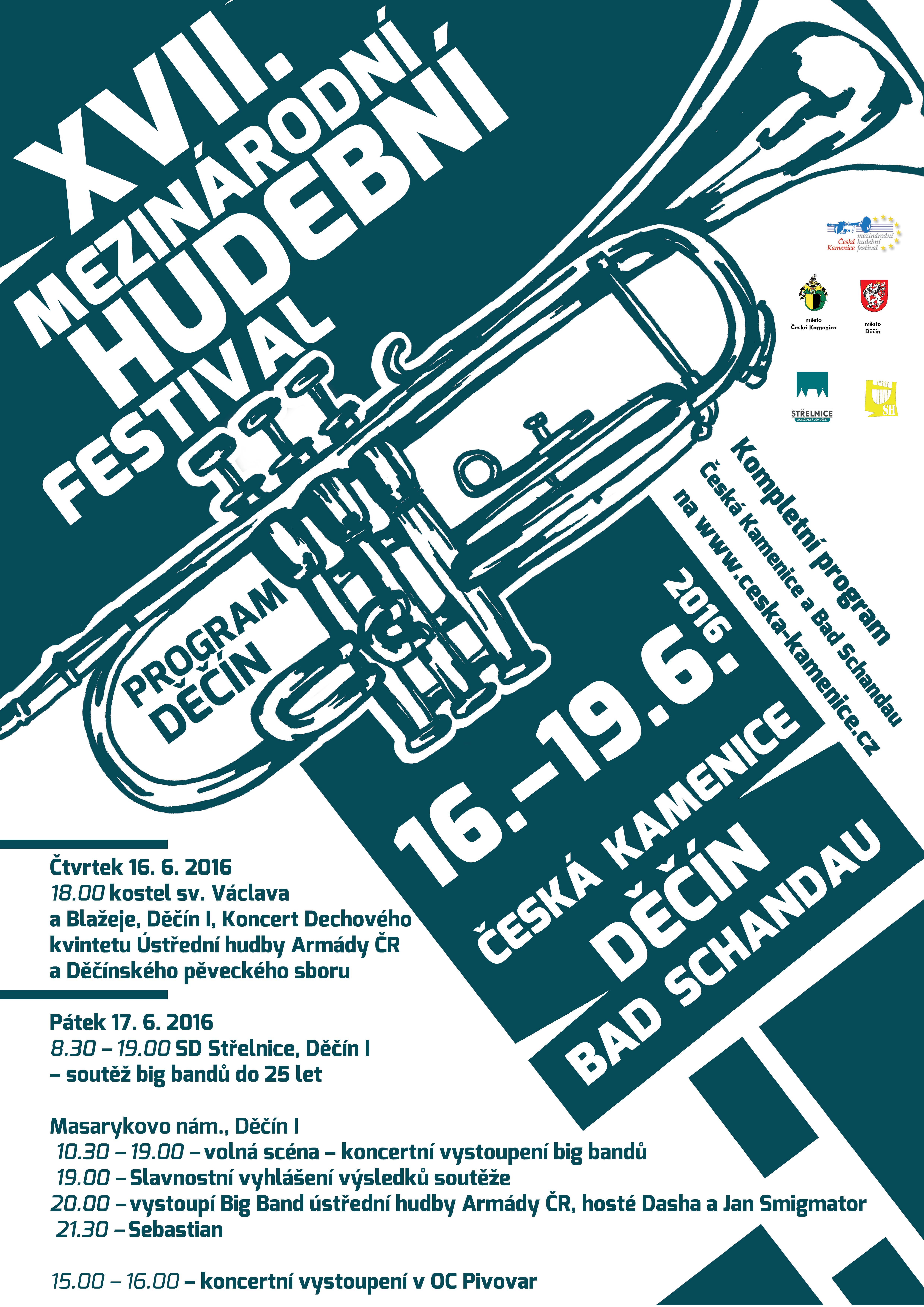 Mezinárodní hudební festival
