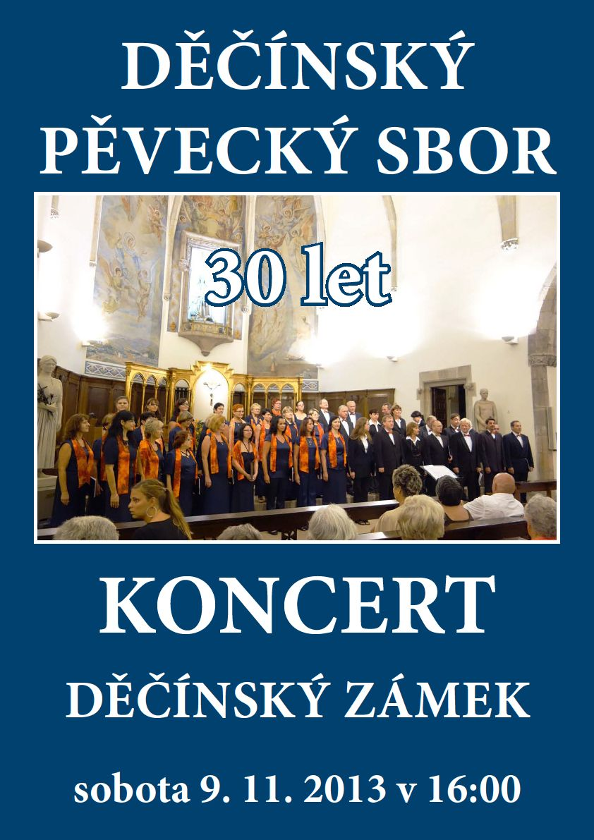 267. koncert ke 30. výročí založení DPS